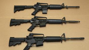 Chi vende le armi ai terroristi?
