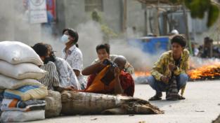 Myanmar, cosa potrebbe succedere il 27 marzo?