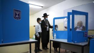 Israele, elezioni in tempo di pandemia