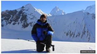 Ali Sadpara, il figlio del K2