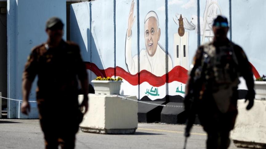 Dall'Iraq alla periferia di Roma, storia di Firas A Kidher