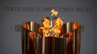 Giappone, è partita la staffetta per le Olimpiadi