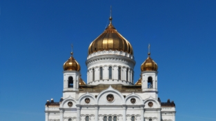 Dresda e Mosca, quelle chiese rinate dalle ceneri