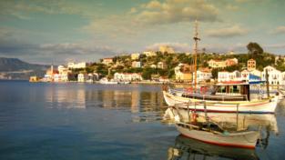 L'isola del film Mediterraneo è Covid free