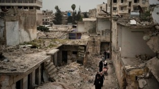 Guerra in Siria, anno decimo