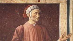 Il naso di Dante