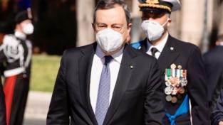 Draghi e il destino del Paese