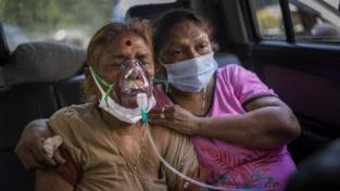 La catastrofe dell'India, l'hindutva di fronte al Covid