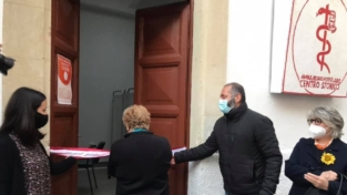 Palermo: visite gratuite in ambulatorio