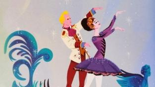 La magia dei grandi balletti