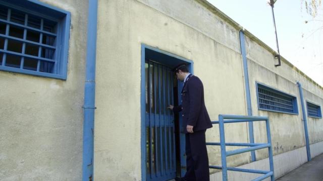 Sovraffollamento delle carceri: maglia nera per l'Italia