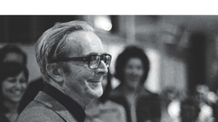 Igino Giordani, un eroe disarmato. La biografia oggi in libreria