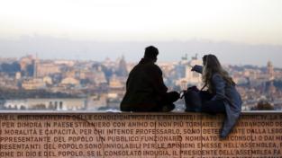 Destino comune, scuola di politica a Roma