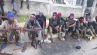 Mozambico: jihadisti attaccano la città di Palma