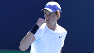 Jannik Sinner e il ritorno dell'Italia del tennis