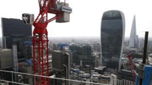 Londra scommette sul dopo Covid