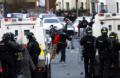 Scontri in Irlanda del Nord: 74 agenti contusi