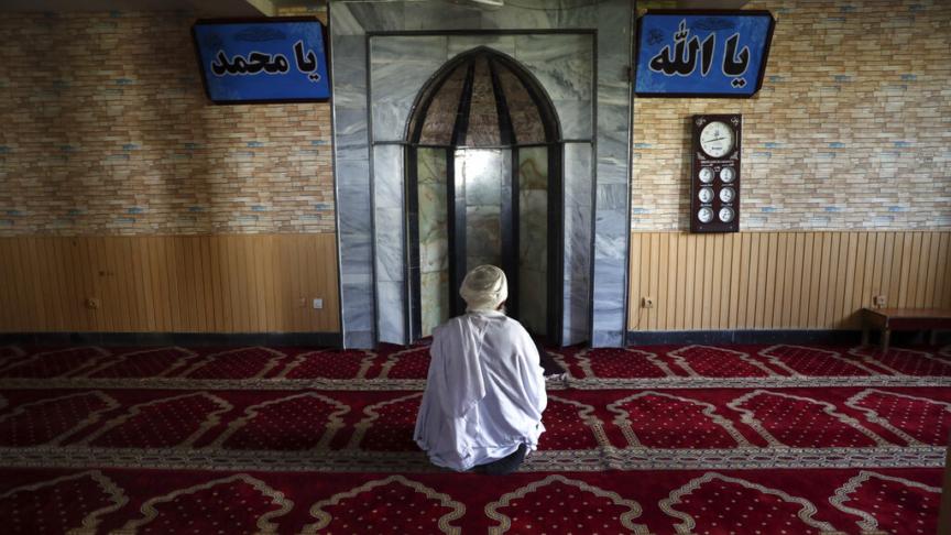 Il Ramadan in tempo di Covid