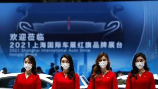 Cina, il grande balzo in avanti