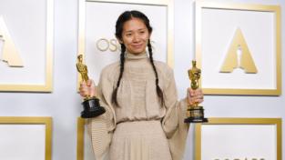 "Agli Oscar trionfano i nomadi di ""Nomadland"""