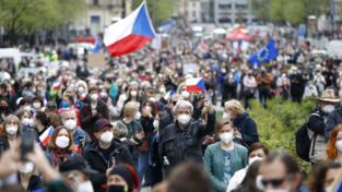 Russia e Repubblica Ceca ai ferri corti