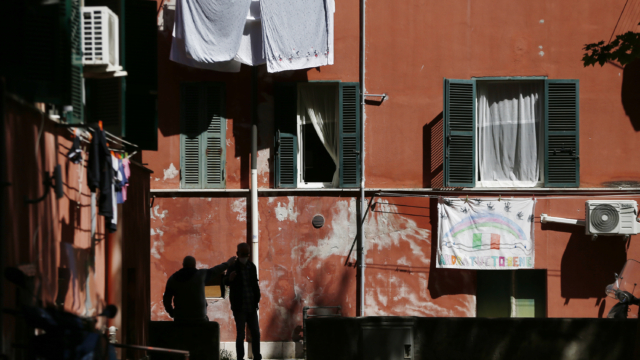 Roma, una politica della cura a partire dal territorio