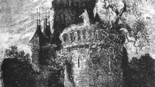 Nella Transilvania di Jules Verne