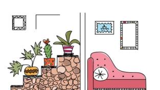 Le piante che purificano l'aria di casa