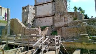 Terracina riparte dal suo teatro romano
