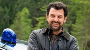 Enrico Ianniello tra libri e tv