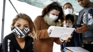 L'inclusione scolastica dei bambini delle comunità Rom