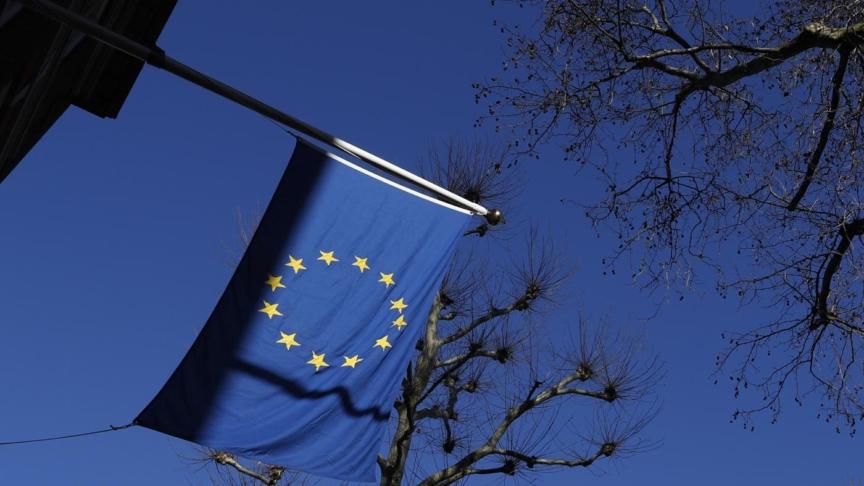 Ma che bella l'Europa!