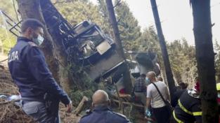 Tragedia funivia Stresa-Mottarone: le indagini e i precedenti