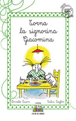 Torna la signorina Giacomina