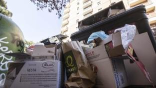Il costo del riciclo degli imballaggi di carta e cartone?