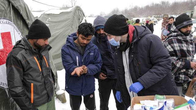 Tg Teens: Una lettera a Ursula von der Leyen a favore dei migranti