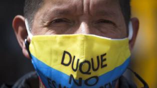 Colombia: un Paese ingiusto perché disuguale