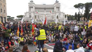 Pensiero critico e passione civile per l'Italia