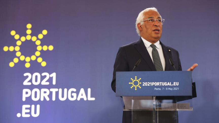 Dichiarazione di Porto, un'Europa prospera, solidale e socialmente coesa