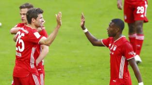 Calcio tra debiti e spese folli: il modello Bayern