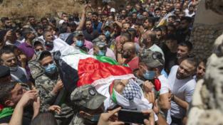 Palestina-Israele, il conflitto che nessuno vuole