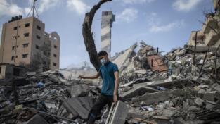 L' Italia davanti al conflitto israelopalestinese