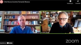 Fernando Muraca: social, giovani e futuro