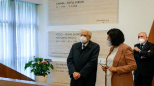 Focolari, Mattarella in visita al Centro internazionale del Movimento