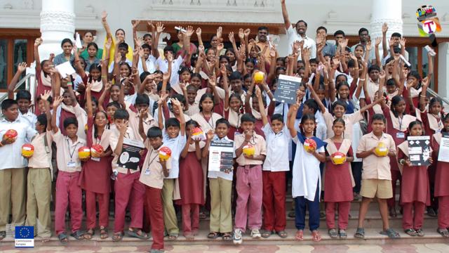 Tg Teens: I diritti per l'infanzia in India