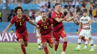 Euro 2020: sarà Belgio-Italia ai quarti di finale!