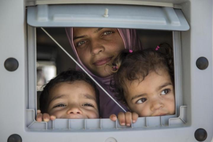 Giornata rifugiato