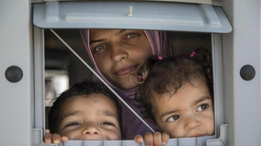 Giornata del rifugiato: insieme per fare la differenza