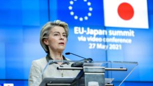 Un'alleanza verde tra Europa e Giappone
