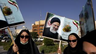 Iran alle elezioni